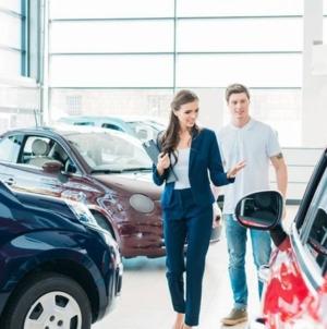 Piața auto din România, încă sub nivelul din 2020 după primele șase luni din 2021