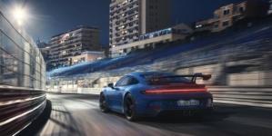 Porsche 911 GT3 a scăpat din lesă: 510 CP care ating 100 km/h în 3,4 secunde