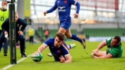 Rugby: Franța și Țara Galilor domină Turneul celor Şase Naţiuni