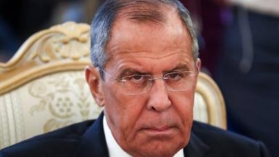 Ministrul rus de externe amenință UE: Suntem gata să rupem relațiile