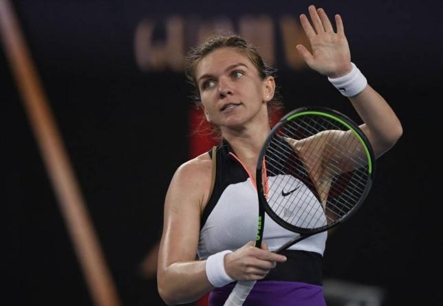 Simona Halep, învinsă clar de Serena Williams la Australian Open