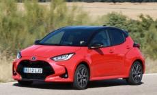 Toyota Yaris este Mașina Anului 2021 în Europa