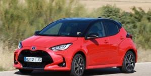 Toyota Yaris, liderul surprinzător al vânzărilor de mașini din ianuarie