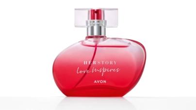 Avon lansează un nou parfum în colaborare cu Simona Halep