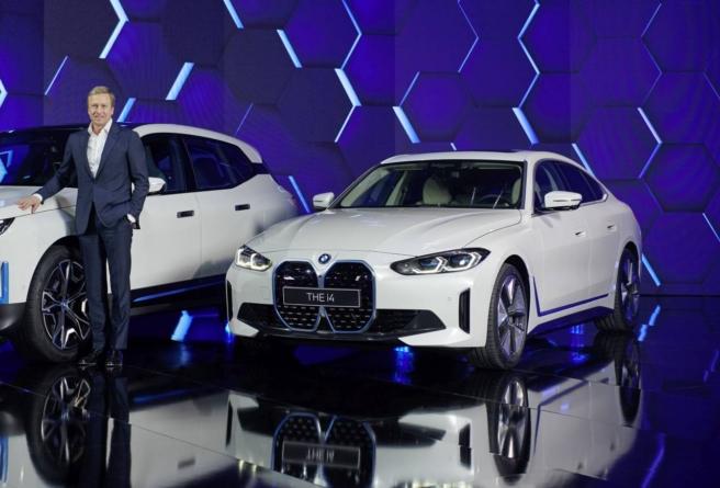 Recordul din primul trimestru oferă premisele ca BMW Group să livreze peste 100.000 de automobile electrice în 2021