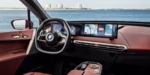 BMW a prezentat astăzi o nouă generație iDrive