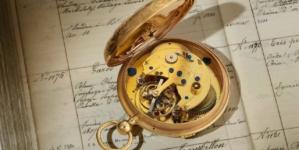 Cea mai căutată complicație din industria ceasurilor împlinește 220 de ani