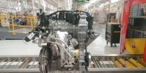 Uzina Ford din România a produs 1,5 milioane de motoare EcoBoost de 1 litru în 9 ani