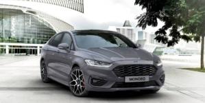 Anunț surprinzător: Ford renunță la Mondeo, dar păstrează Galaxy și S-MAX