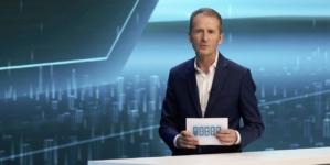 Volkswagen țintește vânzarea a 1 milion de vehicule electrice în acest an