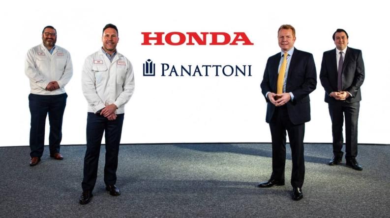 Honda nu va mai produce mașini în Marea Britanie