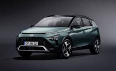 Hyundai a prezentat Bayon, cel mai mic SUV al mărcii