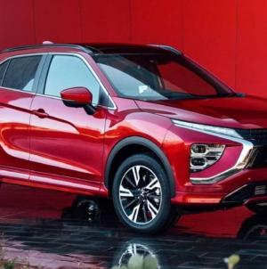 """Surpriză: Mitsubishi va vinde în Europa două """"modele surori"""" produse în fabricile Renault"""