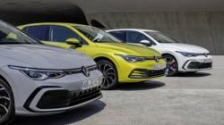 Campionii valorii reziduale: Cât va mai valora o mașină compactă după 4 ani