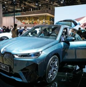 Premierele Auto Shanghai 2021, dezvăluite publicului chinez
