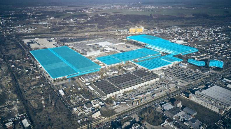 Ford va produce în România un vehicul comercial electric în urma unei investiții de 300 mil. USD