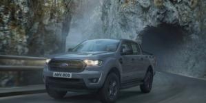 Gama Ford Ranger se extinde cu edițiile limitate Stormtrak și Wolftrak
