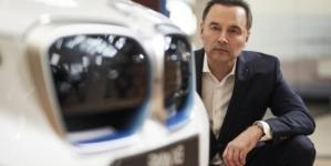 Josef Reiter, șeful BMW România, anunță sosirea SUV-ului iX3 în România