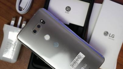 Anunț-surpriză: LG iese de pe piața de telefoane mobile