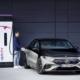 Mercedes-Benz EQS, prezentat astăzi: autonomie de 770km, 15 minute de încărcare pentru a parcuge 300 km