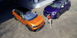 A început Auto Shanghai 2021, prima expoziție auto cu public din perioada pandemiei