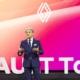 Luca de Meo: Începând cu 2030 nouă din zece mașini Renault vor fi electrificate