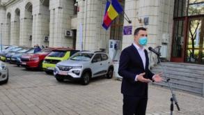 Ministrul Mediului despre taxa auto: E nevoie de sprijin pentru cetăţenii vulnerabili şi de descurajare a deţinerii maşinilor peste 15 ani