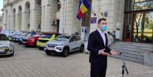 Aproape 7.500 de mașini achiziționate deja de persoanele fizice și juridice prin Rabla Clasic 2021