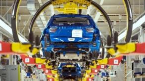 Trei noi vehicule Fiat, Jeep și Alfa Romeo vor fi produse la uzina din Polonia a grupului Stellantis