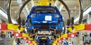 Stellantis va transforma uzina din Torino în bază pentru vehicule electrice