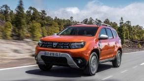 Aceasta este noua Dacia Duster 2 facelift. Aceeași mașină, noi echipamente – VIDEO