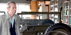 Atelierul auto de la Săvârşin al regelui Mihai va fi deschis publicului