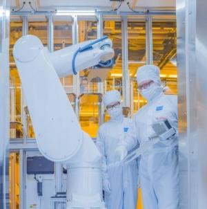 Bosch deschide o uzină de semiconductori în urma celei mai mari investiții unice din istoria grupului