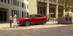 Ford Mustang Mach-E, liderul pieței norvegiene în mai. Cota mașinilor electrice a urcat la 60%
