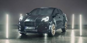"""Un Ford Puma """"proiectat"""" de fani ajunge pe piață la finalul lui 2021"""