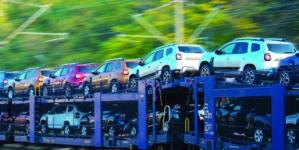 Reuters: Compania de logistică Gefco, scoasă la vânzare