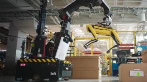 Hyundai a încheiat preluarea a 80% dintre acțiunile companiei de robotică Boston Dynamics