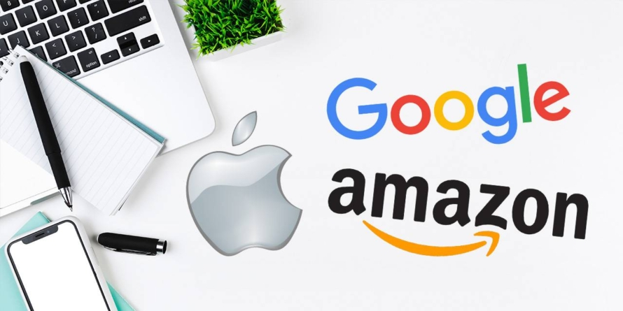 Kantar: Amazon şi Apple sunt cele mai valoroase branduri din lume