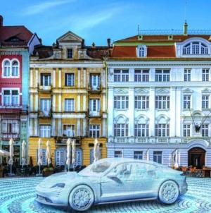 Porsche Engineering deschide un nou centru de cercetare și dezvoltare în România