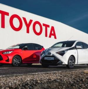 APIA primește o nouă lovitură. Și Toyota România părăsește asociația