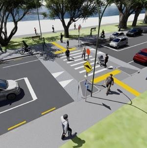 În București vor fi supraînălțate trecerile de pietoni nesemaforizate situate îmn apropierea școlilor