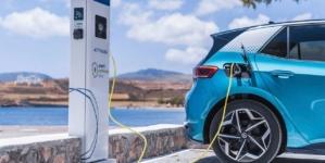 Volkswagen și guvernul de la Atena transformă o insulă grecească în teren de testare pentru mobilitatea electrică