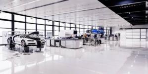 Tranzacția anului în industria auto: Croații de la Rimac devin principalii acționari Bugatti