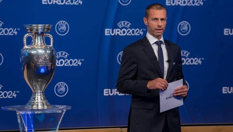 Preşedintele UEFA nu mai dorește Campionate Europene disputate în mai multe ţări