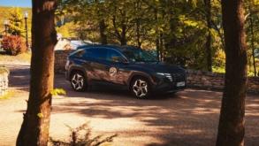 TEST Hyundai Tucson: Estetică îndrăzneață, tehnologie de top