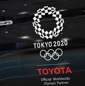 Toyota, sponsor principal al Olimpiadei, evită asocierea cu evenimentul
