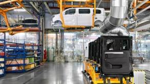 Grupul Stellantis va utiliza uzina rusă din Kaluga pentru a produce viitorul Fiat Scudo