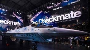 Suhoi Checkmate, noul avion de vânătoare rus care va rivaliza cu F-35