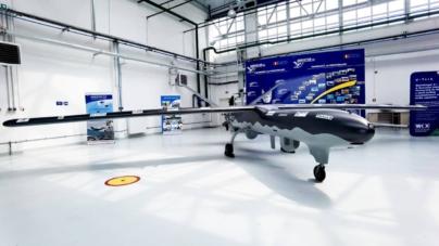 Aerostar Bacău ar putea produce drone tactice Watchkeeper X