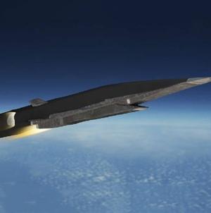 Rusia a testat cu succes o nouă rachetă militară hipersonică